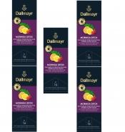 Dallmayr Tee Champs Kräutertee Moringa Detox 5er Pack 16 x 3,0g