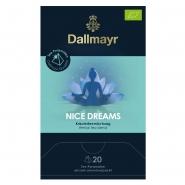 Dallmayr Nice Dreams Bio 20 Tee Pyramiden x 2,2g