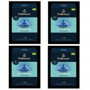 Dallmayr Nice Dreams Bio Kräutertee 80 Tee Pyramiden x 2,2g