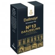 Dallmayr Schwarzer Tee No13 Darjeeling Loser Tee 100g