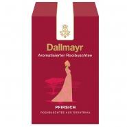 Dallmayr Aromatisierter Rooibuschtee Pfirsich 100g