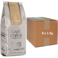 Dallmayr Torino Café Créme 8 x 1Kg ganze Bohnen