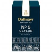 Dallmayr Schwarzer Tee No.5 Ceylon 100g