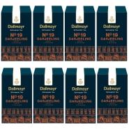 Dallmayr Schwarzer Tee Nr. 19 Darjeeling 2 Pflückung 8 x 100 g