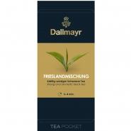 Dallmayr Tee Pocket Frieslandmischung 1er Pack 30 x 2,5g