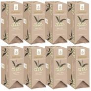 Dallmayr Schwarzer Tee Earl Grey Aromatisiert Kuvertiert 8er 25 x 1,75g