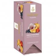 Dallmayr Tee Früchtezauber Früchtetee Kuvertiert 25 x 2,5g