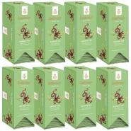 Dallmayr Grüner Tee Kuvertiert 8er 25 x 1,6g