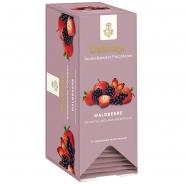 Dallmayr Aromatisierter Früchtetee Waldbeere 25 x 2,5g