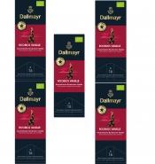 Dallmayr Tee Champs Rooibusch Vanille BIO 5er Pack 16 x 4,0g