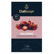 Dallmayr Waldbeere 20 Tee Pyramiden x 3g