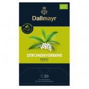 Dallmayr Zitronenverbene Bio 20 Tee Pyramiden x 2,2g
