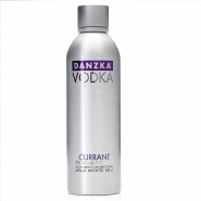 Danzka Vodka Currant 1 Liter 40%