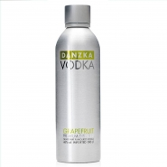Danzka Vodka Graipfruit 1 Liter 40%