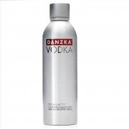Danzka Vodka 1 Liter 40%