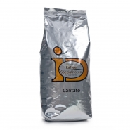 Darboven Cantate Cafe Creme 1000 g ganze Kaffee-Bohnen