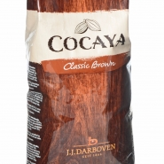 Darboven Cocaya Classic Brown Kakao 10 x 1Kg Vending