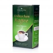 Darboven Kränzchen Kaffee gemahlen 12 VP x 500g