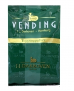 Darboven Topping Exclusiv Milchpulver 500g Gastronomie
