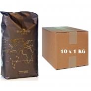 Davidoff Café Espresso 10 x 500g ganze Bohnen