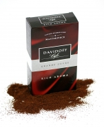 Davidoff Café Rich Aroma 250g Kaffee gemahlen