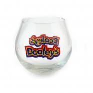 Dooley´s Cream Liquer Tipper Glas das Original