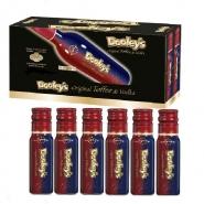Dooley´s Original Toffee Cream Liqueur Six-Appeal 6x0,02l