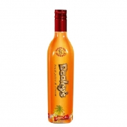 Dooley's Tropical Fruits Cream Liquer 0,7l