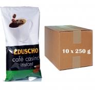 Eduscho Café Casino Instant 10 x 250g Select Gold