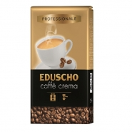 Eduscho Caffé Crema Professionale Tchibo Kaffee 6 x 1Kg ganze Bohne