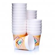 1000 Styropor Thermobecher 0,2l Kaffeetasse Isolierbecher