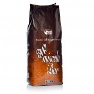 Espresso Caffé Miscela Bar 3 Kg ganze Bohnen Megabeutel
