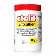 etolit Entkalker Pulverförmig 1Kg Dose