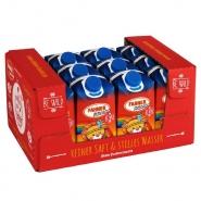 Fahner Früchtchen Apfel-Himbeere Kindergetränk 12 x 0,5l