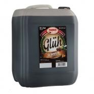 Fahner Glühwein 9,5% vol. aus Roten Traubenwein Kanister 10 Liter 9,5% vol.