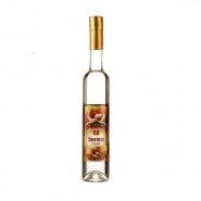 Fahner Haselnuss-Schnaps 40% vol. Flasche Bordeaux Futura 500 ml