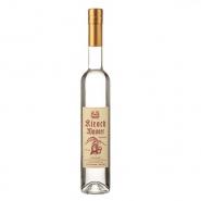 Fahner Kirschwasser Edelbrand 0,5 Liter Bordeaux Futura Flasche 40% vol.