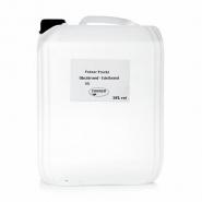 Fahner Obstbrand 38% vol. Edelbrand 10 Liter Kunststoff Kanister