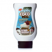 Coco Real Cream Coconut Kokosnusscreme - Dosierflasche 595ml