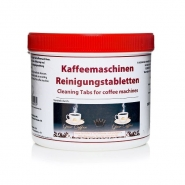 Gastrosun Coffee Cleaner Tabs 200 x 2g Kaffee-Reiniger