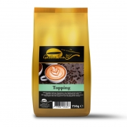 Gastrosun granuliertes Topping 750g Milchpulver Instant-Milch
