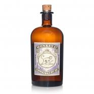 Gin Monkey 47 Schwarzwald Dry Gin 47%  vol. 0,5l Flasche