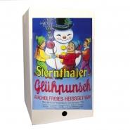Glühpunsch Kinderpunsch 10l BIB Alkoholfrei Bag in Box