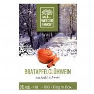 Glühwein Bratapfel 10L aus Apfeltischwein 9% vol. Glühwein