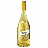 GoldSecco 0,75l Goldflakes 22 Karat Gold 10,5% vol.