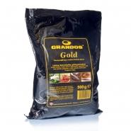 Grandos Gold Instant 500g löslicher Automatenkaffee