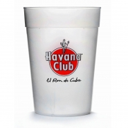 Mehrwegbecher Havana Club Rum 6 Becher Event Cup 0,3l / 300ml