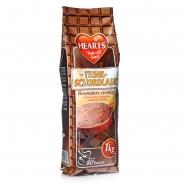 Hearts Trinkschokolade 1Kg Kakao