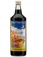 Heisser Winter Holunder mit Rum 15,5% vol Likör 0,7l