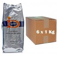 Darboven Massimo Forte Espresso 6 x 1kg ganze Bohnen